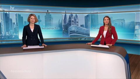 hessenschau - 07.11.2015