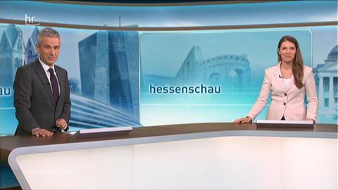 hessenschau - 06.03.2016