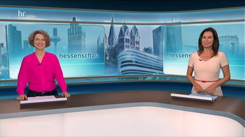 hessenschau - 03.08.2016