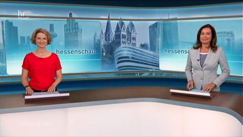hessenschau - 07.08.2016
