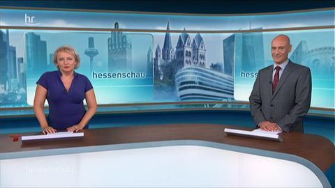 hessenschau - 27.08.2016