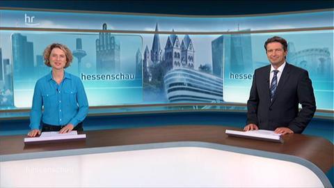 hessenschau - 09.09.2016