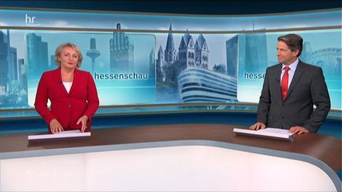 hessenschau - 04.10.2016