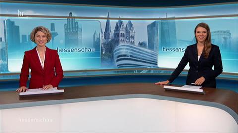 hessenschau - 22.10.2016