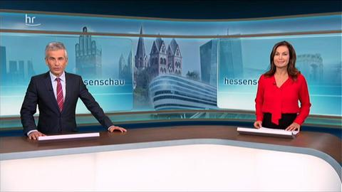 hessenschau - 04.11.2016