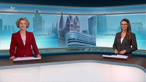 hessenschau - 06.11.2016