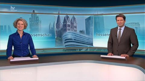 hessenschau - 07.11.2016