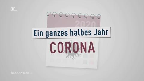 hessenschau vom 24.08.2020