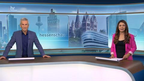 Hessenschau bom 19.10.2019