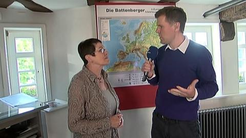 Serie: Hessen fragt die hessenschau (3)