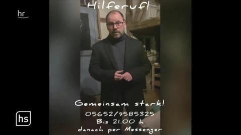 hessenschau 16.45 Uhr 24.11.2020 Thumbnail