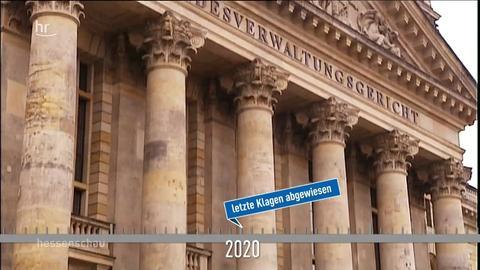hessenschau vom 01.10.2020