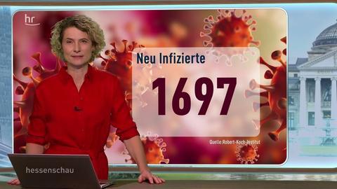hessenschau 29.10.2020 Sendung Thumbnail