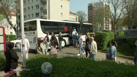 hessenschau vom 09.04.2020