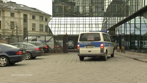 Deutsche Bank: Razzia in Frankfurt! Vorwurf der Geldwäsche