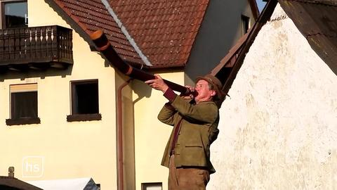 Dolles Dorf: Burkhards