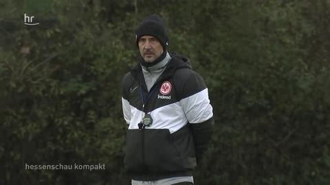 Eintracht Frankfurt: Europa-League-Spiel gegen Guimaraes