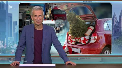 hessenschau vom 20.12.2019