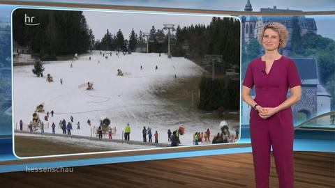 hessenschau vom 29.12.2019