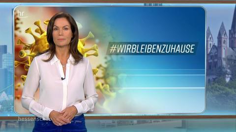 hessenschau vom 21.03.2020