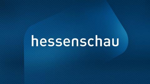 """Das Logo """"Hessenschau"""""""