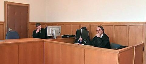 Kinderporno-Prozess gegen ehemaligen Lehrer der Odenwaldschule