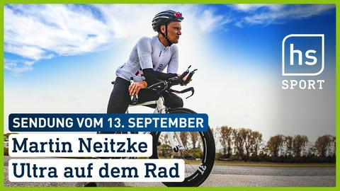 hessenschau Sport vom 13.09.2021