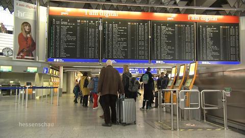 Flugbegleiter bestreiken vorerst nur Lufthansa-Tochter