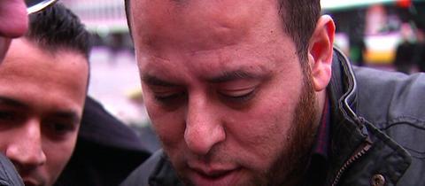 Staatsanwaltschaft ermittelt gegen Malik F.
