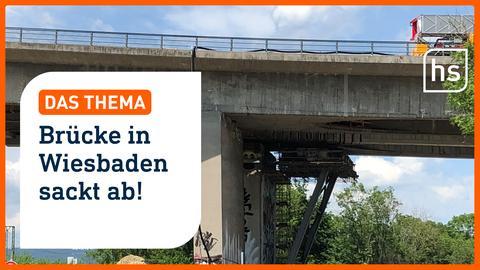 Salzbachtalbrücke gesperrt – wie sicher sind unsere Brücken?
