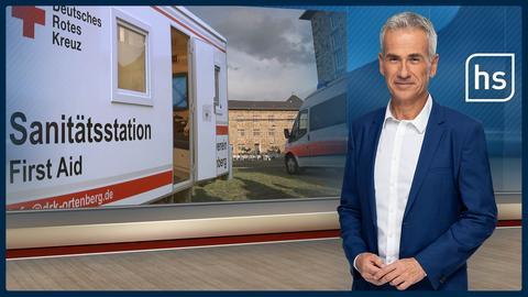 hessenschau vom 08.08.2021