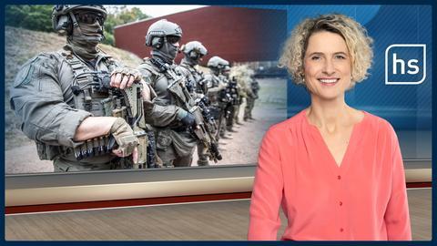 Affäre um rechtsextreme Polizeichats | hessenschau vom 17.06.2021