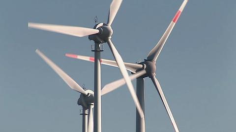 Windräder sorgen für Ärger