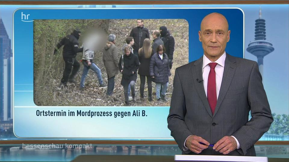 Video hessenschau kompakt 16 45 uhr tv sendung for Hessenschau moderatoren