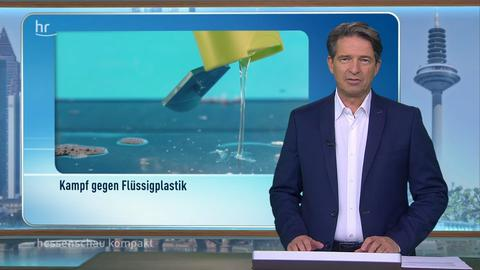 Hessenschau Kompakt - 16:45 - 11.10.2019