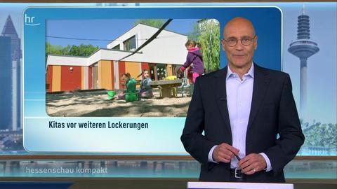 hessenschau kompakt von 16:45 Uhr vom 28.05.2020