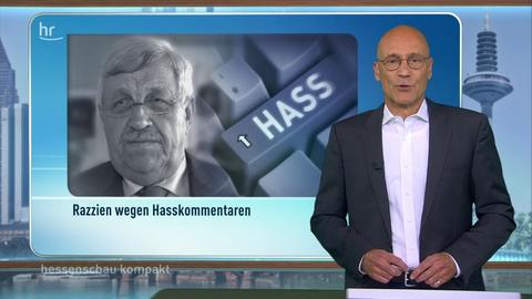 hessenschau kompakt von 16:45 Uhr vom 04.06.2020