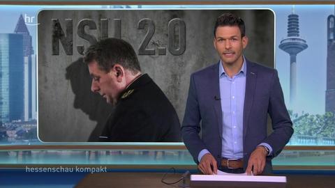 hessenschau kompakt von 22:30 Uhr vom 14.07.2020