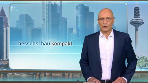 hessenschau kompakt von 16:45 Uhr vom 21.07.2020