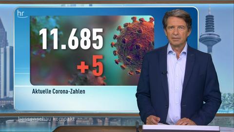 hessenschau kompakt von 16:45 Uhr vom 27.07.2020
