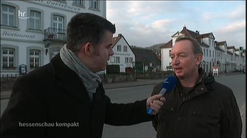 hessenschau kompakt - 7.3.2016
