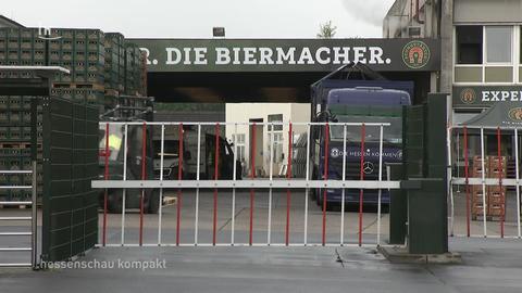 hessenschau kompakt von 16:45 Uhr vom 13.08.2020