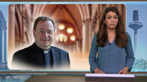 hessenschau kompakt von 22:15 Uhr vom 03.03.2020