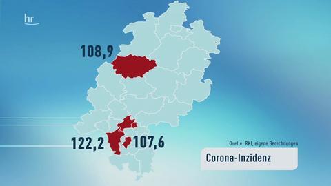 hessenschau kompakt von 12:50 Uhr vom 23.10.2020