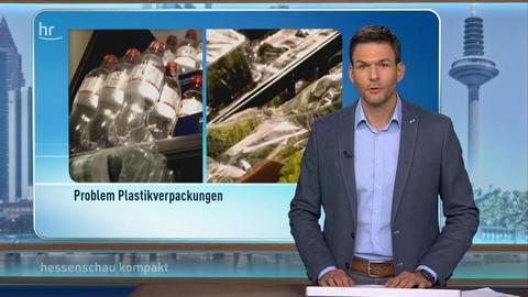 Hessenschau Kompakt - 16:45
