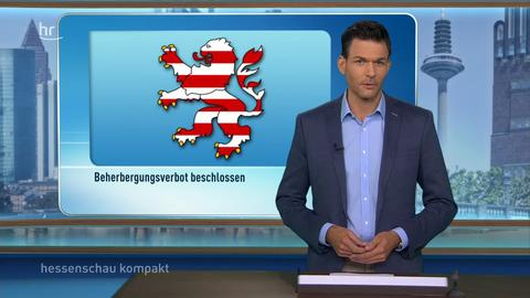 hessenschau kompakt von 16:45 vom 26.06.2020