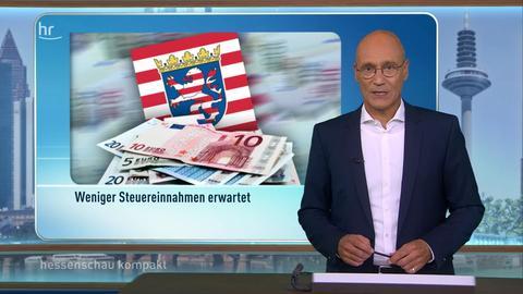 hessenschau kompakt von 16:45 Uhr vom 14.09.2020