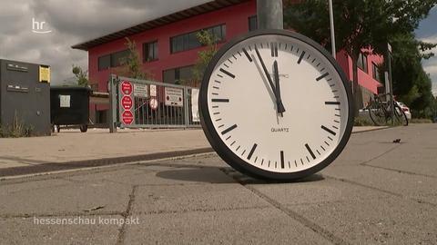hessenschau kompakt von 16:45 Uhr vom 03.07.2020