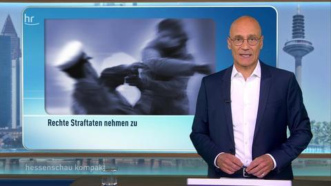 hessenschau kompakt von 16:45 Uhr vom 27.05.2020