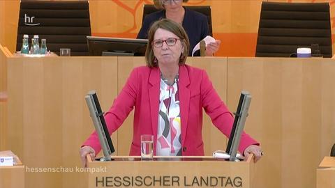 hessenschau kompakt von 16:45 Uhr vom 30.09.2020